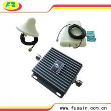65дб усиления сети LTE 850 МГц 1900 МГц GSM сотовый телефон усилитель сигнала 3G с антеннами