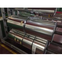 Acabado de Molino 8011/5182 Papel de Aluminio para Cubierta de Medicina