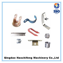High Precision Aluminum Stamping Parts
