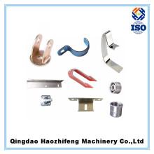 Alumínio de alta precisão que carimba as peças
