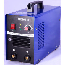 Economical Inverter MMA Welder with Digital Display Arc200gh