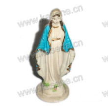 Venta al por mayor religiosa religiosa Reisn estatua para la decoración de interiores