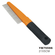 Cheap Wholesale Dog Grooming Brush (YB75596)