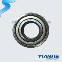 Muestras gratis 6906 ZZ Deep Groove Ball Bearing Changzhou buena calidad en todo el mundo