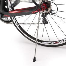 Super Light Portable MTB Road Bike Stand Stands de vélo Kickstand