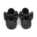 Платье Обувь Baby Moccasins Marry Jane Shoes