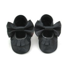 Hot Selling Dress Shoes Baby Moccasins Marry Jane Shoes