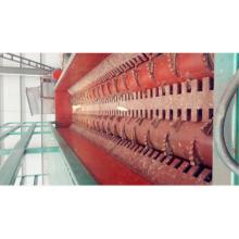 2016 China professionelle Holz schälen Maschine/Holz Entrindungsmaschinen weit verbreitet
