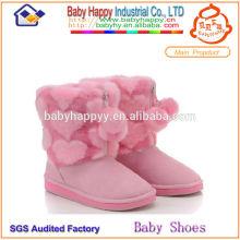Zapatos al por mayor de los niños goodyear de los niños