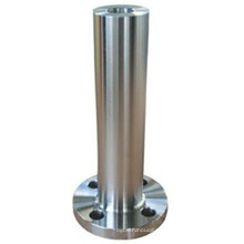Flange Long Neck de Aço Inoxidável para Solda