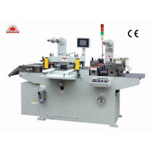 Laptop Tablet Mobile Phone Screen Protector Manufacturing Machine with Auto Labeling Machine