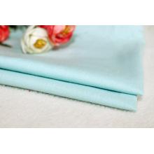 CVC Cotton Polyester 55/45 115GSM Combed P/D Shirting Fabric