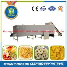 CE certification Pasta Macaroni extruder