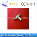 Industrial use precision deep drawing punch tool part