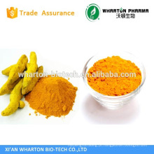 Natural Curcumin Powder; Turmeric Root Extract