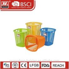 Plastic laundry basket (34L/50L)