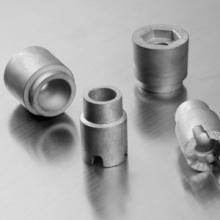 Tungsten Carbide Strong Nozzle for Sandblasting, Gas, Oil, Drilling