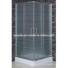 Cuarto de baño cuadrado (EM-701)