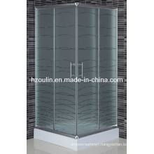 Square Shower Room (EM-701)