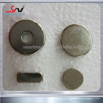 magnet button powerful strong neodymium manufacturer
