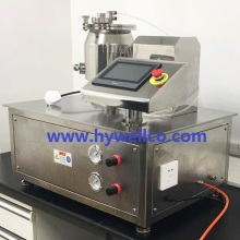 Lab High Speed Mixer Granulator