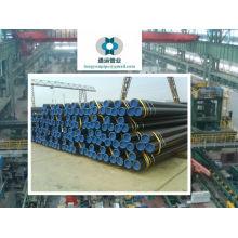 Tuyau en acier de grand diamètre et tuyau en acier au carbone prix par tonne