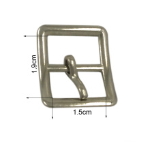 Custom Cheap Wholesale Metal Strap Buckle