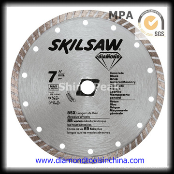 Diamond Cutting Saw Blade for Stone Marble Concrete Granite Ceramic
