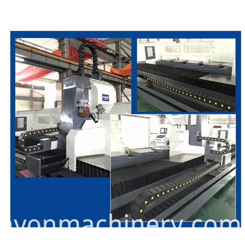 The CNC Multiple Machining Center