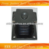 SINOTRUK Howo Truck Parts Rubber Support AZ9725520278