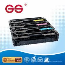 Cartuchos de tóner de color CF400A para HP Color LaserJet Pro MFP M277n / M277dw