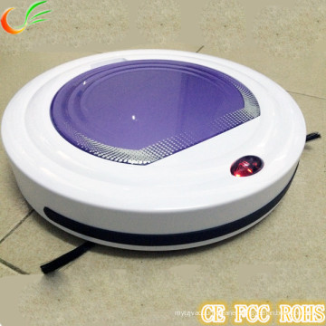 Patent Robot Vacuum Cleaner Mini Cleaner for Home