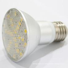 Lâmpada E27 do ponto do diodo emissor de luz PAR20 do poder superior SMD com Saso e Ce