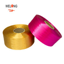 GRS Wholesale Premium Quality Polyester Yarn FDY Best Price Recycled Polyester Filament Yarn