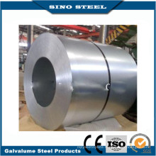 Hot Dipped Zinc Coating ASTM Dx51d Galvanized Steel Coil