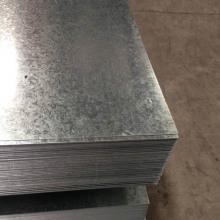 Bobina de aço zinco Chapa de aço galvanizado laminado a quente / Bobina / GI / HDGI Aço galvanizado