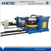 Machine de gaufrage de tôle d'acier / acier inoxydable la plus populaire de norme européenne