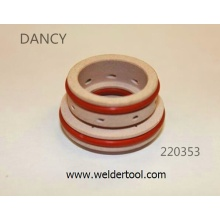 220353 Swirl Ring For HPR260 / 400XD