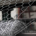 Hot Dipped Galvanized Hexagonal Wire Mesh For Animals (Factory)
