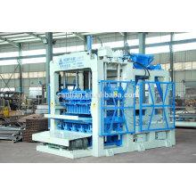 Vente de société de fabrication de machines en brique en Inde