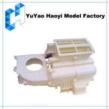 Custom CNC Plastic Rapid Prototype Service