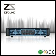 Zsound MA1300Q PRO Audio 4 canaux de puissance AMPS