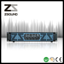 4 Channels High End Audio Amplifier 1300W