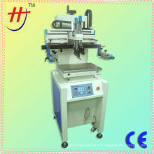 HS-260PI Semi-automatic flat vacuum screen printing machine for sales