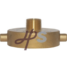 NSF approved Brass fire hose coupling