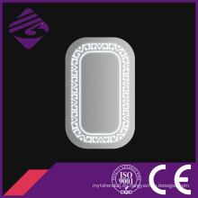 Jnh238 Calidad Garantizada Fábrica Directamente Rectángulo Espejo Del Cuarto De Baño