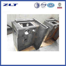 Iron Welding Structural Parts Supplier