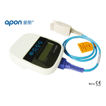 Handheld OLED Display Oximeter SpO2 Monitor - CE Approved Pulse Oximeter