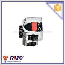 El interruptor de la motocicleta clasificado superior encendido apagado con precio de fábrica