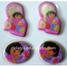 DORA puffy sticker